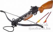 Skorpion XBR100, 150# - számszeríj szett fa tussal