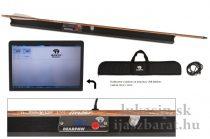 Bearpaw Arrow Analyzer