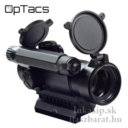 Optacs Military M4 red/green dot kolimátor
