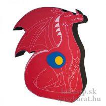 2D sárkány