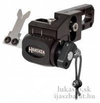 Hamskea Hybrid Target Pro Micro tune, lecsapódós kifutó
