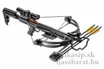 EK-Poelang  Blade 340 fps / 175LB  csigás számszeríj - szett - fekete