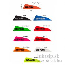 "Arizona plastifletch AAE Pro Max, 1,7"" műanyag toll"