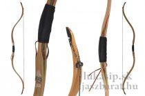 "Oak Ridge Sada bamboo 52"" tradicionális íj"
