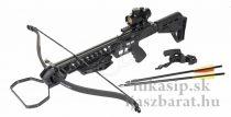 Skorpion XBR300 számszeríj,  175# fekete