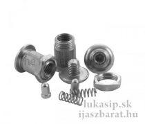 Csavar szett  ILF felfogatásokhoz - MK Korea (dovetail parts)