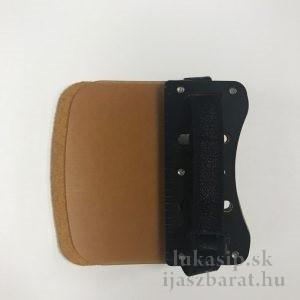 Spigarelli barebow BB+ cordovan ujjvédő  (tab)