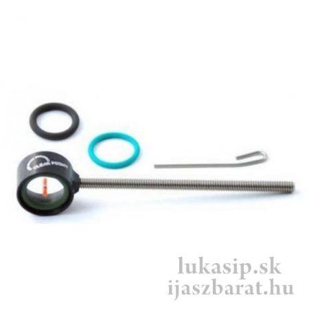 Spigarelli Clear Point pin (pót tüske) irányzékokhoz,  optikai kábellel