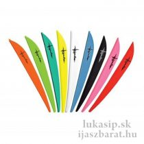 """Impulse 3"""" műanyag toll"""