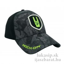 NockOn Black Stealth  siltes sapka