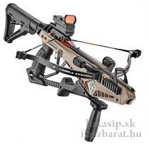 Nyílpisztoly,  Cobra R9 RX130 LB DeLuxe szett