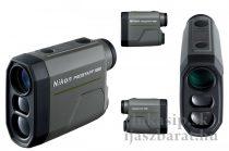 Távmérő Nikon Prostaff 1000 / 540m
