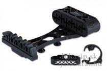 Mathews Arrow Web HD-6  fekete, nyílvessző tár