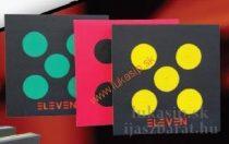 Vesszőfogó, Eleven Start, 80 x 80 x 7cm inzertekkel