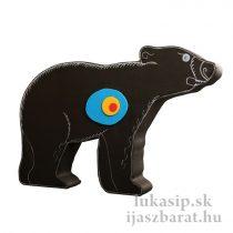 2D medve