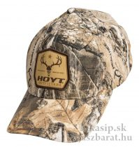 Hoyt Outfitters  camo siltes sapka