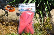 Pót kilövőballonok Pocket slingshot csúzlihoz - PocketShot Arrow Pouch - nyílvesszőkhöz - 3 db