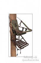 Önmászó les (climber treestand) Summit Viper steel 13,2 kg