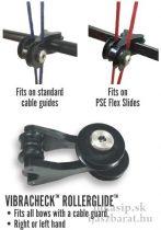 PSE  roller glide kábel eltartó