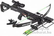 Skorpion XBH Elite 175# - számszeríj szett - fekete