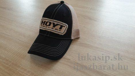 Hoyt classic  -  siltes sapka - fekete