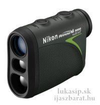 Távmérő Nikon Arrow ID3000, 500m