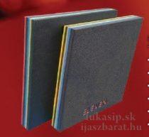 Vesszőfogó, Eleven Start, 80 x 80 x 7cm, fekete