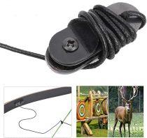 Kattintó (clicker) tradi és vadász reflex íjakhoz