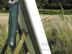 Vesszőfogó háló, Era Backstop 75 x 75 cm