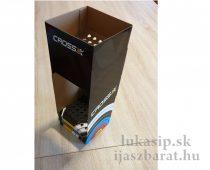 Karton nyílvesszőtartó 36 vesszőhöz