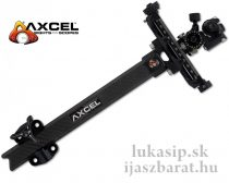 "Axcel Achieve XP carbon compound 6"" irányzék"