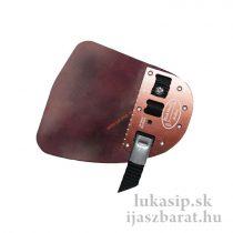 Black Mamba barebow + cordovan ujjvédő  (tab)