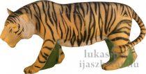 3D cél, tigris inserttel – Eleven