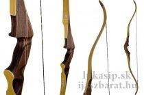 "Buck Trail Caribou bamboo vadászreflex, 60"""