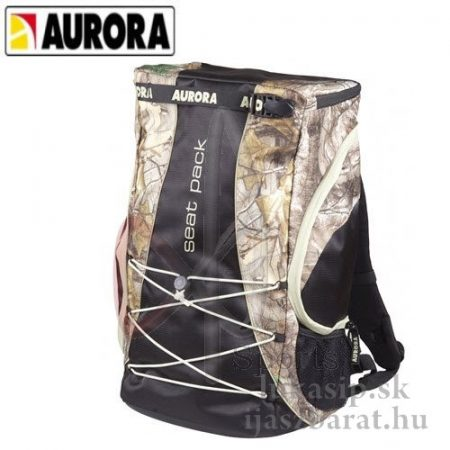 """Aurora """"Seat Pack"""" hátizsák - Camo"""
