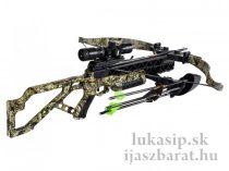 Excalibur  Matrix G340, DeadZone LSP  reflex számszeríj  szett, 230#