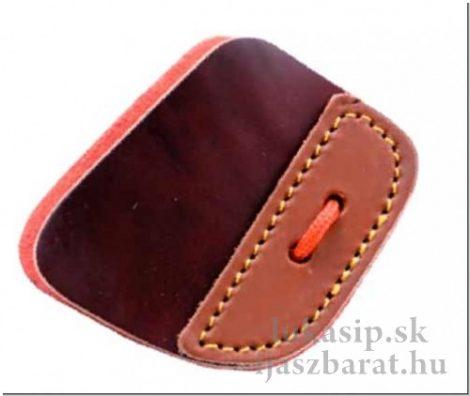 Spigarelli Amico cordovan barebow  ujjvédő  (tab)