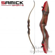 "Samick Leopard II 60"" reflex íj"