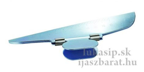 Cartel Midas hajlított tollcsipesz