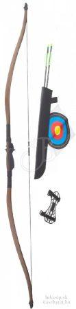 "Robin Hood wood 59"" 30# - szett"