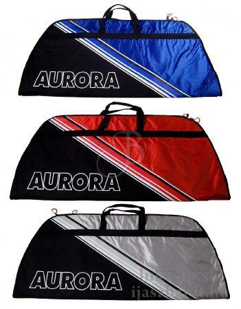 Aurora Next csigás íj tok