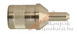 Tüskevég (pin) adapter CarbonExpress CXL nyílvesszőkhöz