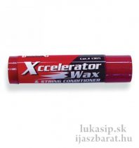 Wax Xccelerator