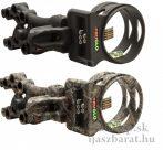 Carbon XS Extreme 5pin irányzék + megvilágítás