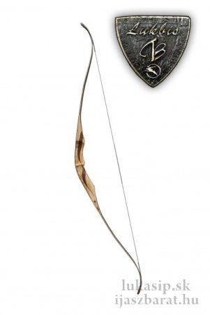 """Lukbis Faun 62"""", longbow"""