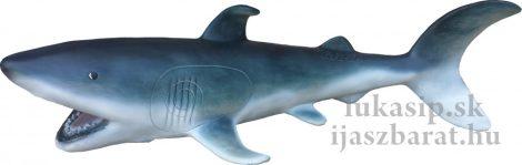 3D cél, cápa – Eleven