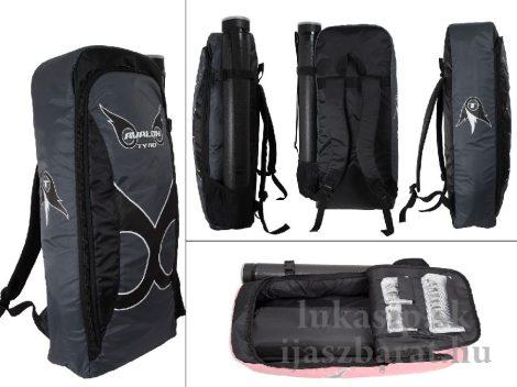 Avalon Tyro hátizsák reflex íjakhoz, vesszőtartó tokkal