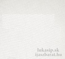 Vesszőfogó háló, 3,2 x 10m, standard fehér