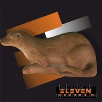 3D cél, vidra – Eleven