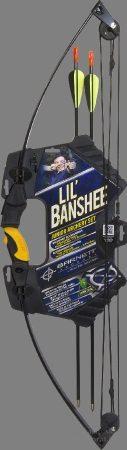 Gyerek  csigás íj,  Lil Banshee